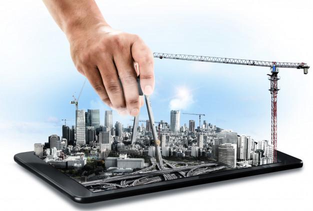 Building Digital Eco-system